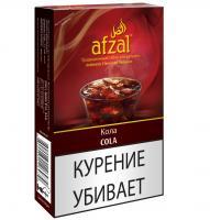 Табак для кальяна Afzal Кола (40 г)