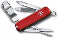 Нож Victorinox Nail Clip 580 0.6463
