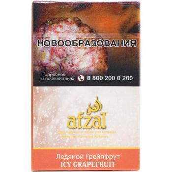 Табак для кальяна Afzal Ледяной Грейпфрут (40 г)