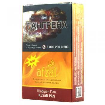 Табак для кальяна Afzal Шафран Пан (40 г)