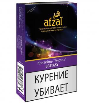 Табак для кальяна Afzal Коктейль Экстаз (40 г)