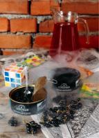 Табак для кальяна Северный Черная смородина (25 г)