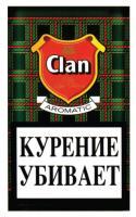 Табак трубочный Clan Aromatic (50 г)