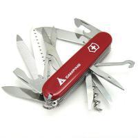Нож Victorinox Ranger Camping 1.3763.71