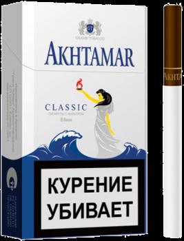 Сигареты Akhtamar Classic King Size