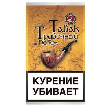 Табак трубочный из Погара Берлей (40 г)