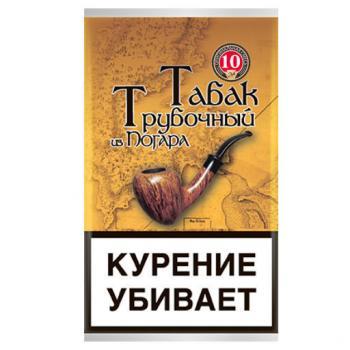 Табак трубочный из Погара Смесь №10 (40 г)