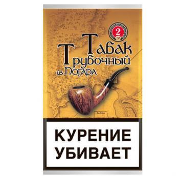 Табак трубочный из Погара Смесь №2 (40 г)