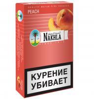 Табак для кальяна Nakhla Персик (50 г)