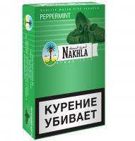 Табак для кальяна Nakhla Мята (50 г)
