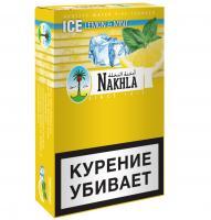 Табак для кальяна Nakhla Ice Лимон и Мята (50 г)