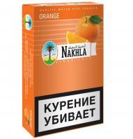 Табак для кальяна Nakhla Апельсин (50 г)