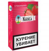 Табак для кальяна Nakhla Клубника (50 г)