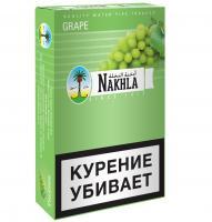 Табак для кальяна Nakhla Виноград (50 г)