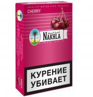 Табак для кальяна Nakhla Вишня (50 г)