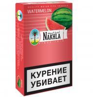 Табак для кальяна Nakhla Арбуз (50 г)