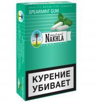 Табак для кальяна Nakhla Мятная жвачка (50 г)