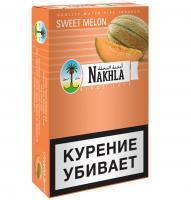 Табак для кальяна Nakhla Дыня (50 г)