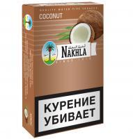 Табак для кальяна Nakhla Кокос (50 г)