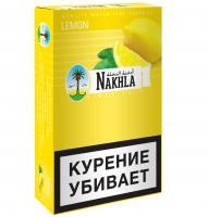 Табак для кальяна Nakhla Лимон (50 г)