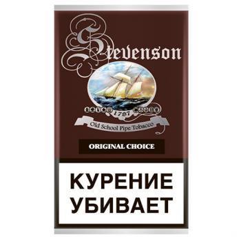 Табак трубочный Stevenson Original Choice (40 гр)