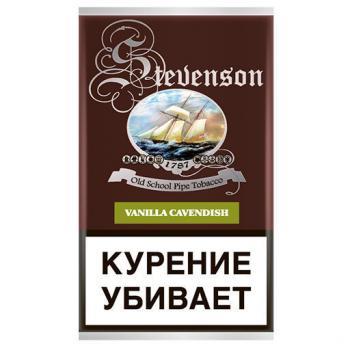 Табак трубочный Stevenson Vanilla Cavendish (40 гр)
