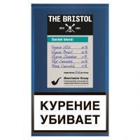 Табак трубочный The Bristol Danish Blend (40 г)