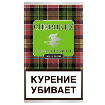 Табак сигаретный Cherokee Apple Fresh (25 г)