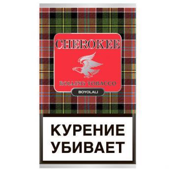 Табак сигаретный Cherokee Boyolaly (25 г)