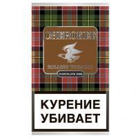 Табак сигаретный Cherokee Chocolate Kiss (25 г)