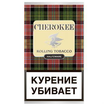 Табак сигаретный Cherokee Halfzware (25 г)