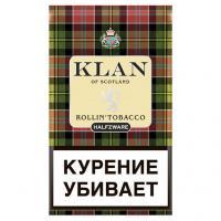 Табак сигаретный Klan Halfzware (40 г)