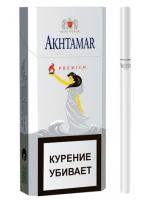 Сигареты Akhtamar Premium Slims