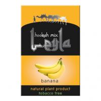 Кальянная смесь Leyla Banana (50 г)