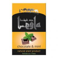 Кальянная смесь Leyla Chocolate & Mint (50 г)