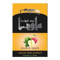 Кальянная смесь Leyla Double Apple (50 г)