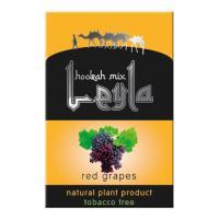Кальянная смесь Leyla Red Grapes (50 г)