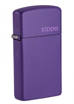 Зажигалка Zippo Slim® 1637 ZL