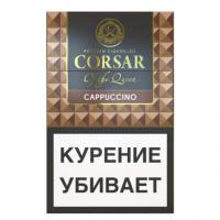 Сигариллы Corsar of the Queen Cappuccino (20 шт)