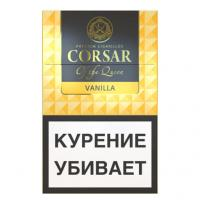 Сигариллы Corsar of The Queen Vanilla (20 шт)