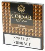 Сигариллы Corsar of The Queen Mini Coffee (10 шт)