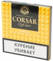 Сигариллы Corsar of The Queen Mini Vanilla (10 шт)