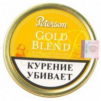 Табак трубочный Peterson Gold Blend (50 г)