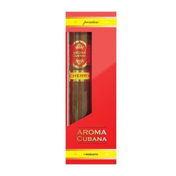 Сигарилла Aroma Cubana Robusto Gold Cherry