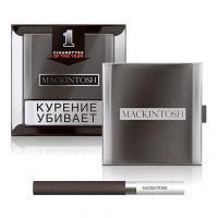 Сигареты Mackintosh