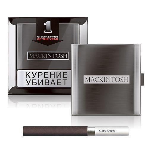 Купить сигареты макинтош интернет магазин сигареты стюардесса купить в москве в розницу