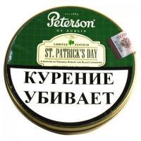 Табак трубочный Peterson ST.Patrik's Day (50 г)