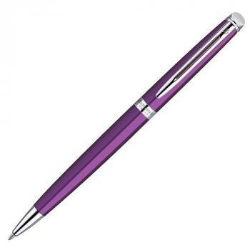 Ручка шариковая Waterman Hemisphere Purple CT (1869015)