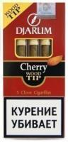 Сигариллы Djarum Cherry Wood Tip (1 шт)