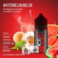 Жидкость ICEPOD Melon Watermelon (20 мг/30 мл)